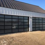 commercial garage door install lovell wy